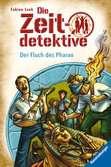 Die Zeitdetektive, Band 36: Der Fluch des Pharao Kinderbücher;Kinderliteratur - Ravensburger