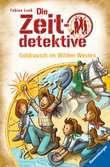 Die Zeitdetektive, Band 37: Goldrausch im Wilden Westen Bücher;Lern- und Rätselbücher - Ravensburger