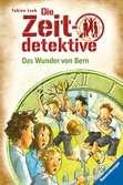 Die Zeitdetektive, Band 31: Das Wunder von Bern Bücher;Kinderbücher - Ravensburger