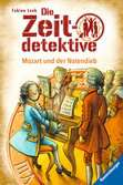 Die Zeitdetektive, Band 28: Mozart und der Notendieb Bücher;Kinderbücher - Ravensburger