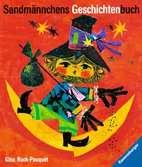 Sandmännchens Geschichtenbuch Kinderbücher;Bilderbücher und Vorlesebücher - Ravensburger