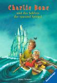 Charlie Bone und das Schloss der tausend Spiegel (Band 4) Bücher;e-books - Ravensburger