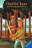 Charlie Bone und das magische Schwert (Band 6) Bücher;e-books - Ravensburger