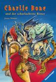 Charlie Bone und der scharlachrote Ritter (Band 8) Bücher;e-books - Ravensburger