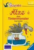 Ätze, das Tintenmonster Bücher;Erstlesebücher - Ravensburger