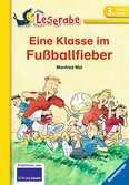 Eine Klasse im Fußballfieber Bücher;Erstlesebücher - Ravensburger