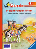 Indianergeschichten Bücher;Erstlesebücher - Ravensburger