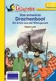 Das schwarze Drachenboot Bücher;Erstlesebücher - Ravensburger