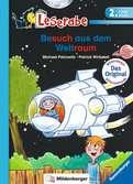 Besuch aus dem Weltraum Lernen und Fördern;Lernbücher - Ravensburger
