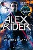 Alex Rider 1: Stormbreaker Bücher;e-books - Ravensburger
