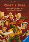 Charlie Bone und das Geheimnis der sprechenden Bilder (Band 1) Bücher;e-books - Ravensburger