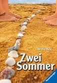 Zwei Sommer Jugendbücher;Liebesromane - Ravensburger