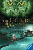 Die Legende der Wächter 2: Die Wanderschaft Bücher;e-books - Ravensburger