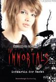 The Immortals: Gefährtin der Nacht Bücher;e-books - Ravensburger