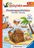 Piratengeschichten Bücher;Erstlesebücher - Ravensburger