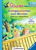 Krimigeschichten zum Mitraten Kinderbücher;Erstlesebücher - Ravensburger