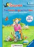 Tierfreundegeschichten Bücher;Erstlesebücher - Ravensburger