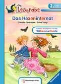 Das Hexeninternat Bücher;Erstlesebücher - Ravensburger