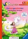 Einhorngeschichten Lernen und Fördern;Lernbücher - Ravensburger