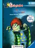 Hilfe, ich bin ein Vampir! Kinderbücher;Erstlesebücher - Ravensburger