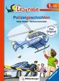 Polizeigeschichten Lernen und Fördern;Lernbücher - Ravensburger