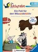 Ein Fall für den Mäusedetektiv Kinderbücher;Erstlesebücher - Ravensburger