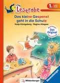 Das kleine Gespenst geht in die Schule Kinderbücher;Erstlesebücher - Ravensburger
