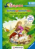 Schatzgeschichten Bücher;Erstlesebücher - Ravensburger