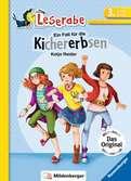 Ein Fall für die Kichererbsen Bücher;Erstlesebücher - Ravensburger