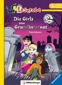 Die Girls vom Gruselinternat Bücher;Erstlesebücher - Ravensburger