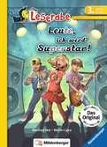 Leute, ich werd  Superstar! Bücher;Erstlesebücher - Ravensburger