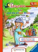 Trixi und die wilden Wikinger Bücher;Erstlesebücher - Ravensburger