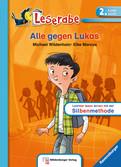 Alle gegen Lukas Bücher;Erstlesebücher - Ravensburger