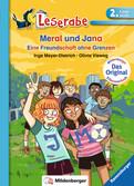Meral und Jana Bücher;Erstlesebücher - Ravensburger