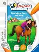 tiptoi® Das tollste Pony der Welt Bücher;tiptoi® - Ravensburger