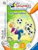 tiptoi® Der neue Fußball tiptoi®;tiptoi® Bücher - Ravensburger