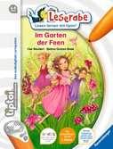 tiptoi® Im Garten der Feen Bücher;tiptoi® - Ravensburger