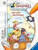 tiptoi® Jan und die Piraten Bücher;tiptoi® - Ravensburger