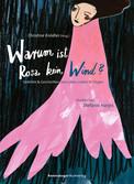 Warum ist Rosa kein Wind? Gedichte und Geschichten vom Leben, Lieben und Fliegen Bücher;Jugendbücher - Ravensburger