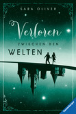 Die Welten-Trilogie, Band 2: Verloren zwischen den Welten Bücher;Jugendbücher - Ravensburger