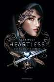 Heartless, Band 1: Der Kuss der Diebin Jugendbücher;Fantasy und Science-Fiction - Ravensburger