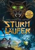 Zane gegen die Götter, Band 1: Sturmläufer Jugendbücher;Fantasy und Science-Fiction - Ravensburger