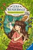 Luna Wunderwald, Band 1: Ein Schlüssel im Eulenschnabel Kinderbücher;Kinderliteratur - Ravensburger