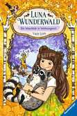 Luna Wunderwald (Vol. 3): Raccoons in Search of a Home