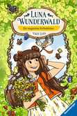 Luna Wunderwald (Vol. 4): A Magical Robin Redbreast