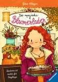 Der magische Blumenladen, Band 3: Zaubern ist nichts für Feiglinge Bücher;Kinderbücher - Ravensburger