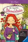 The Magical Flower Shop (Vol. 9): Dangerous School Magic