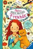 My Totally Magical Friends – Friendship Book