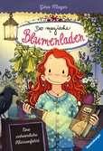 Der magische Blumenladen, Band 12: Eine unheimliche Klassenfahrt Kinderbücher;Kinderliteratur - Ravensburger