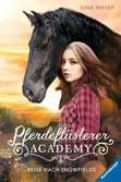 Horse Whisperer Academy (Vol. 1): The Journey to Snowfields